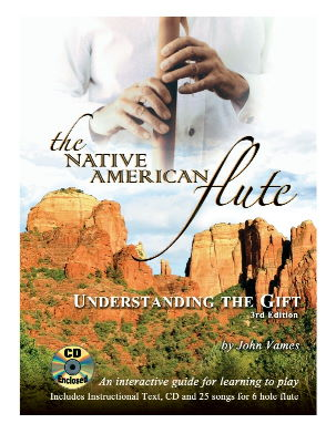 Native American Music Books