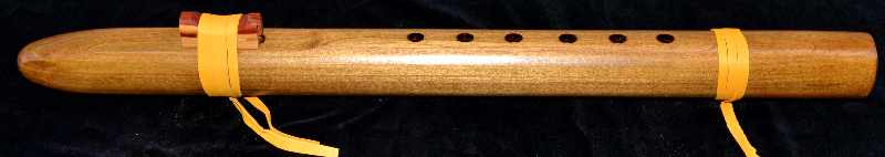 Affordable Native American Style Flute